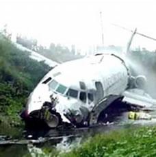 Аварии на воздушном транспорте Особенности ликвидации последствий аварий катастроф