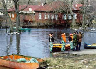 действия при наводнении инструкция - фото 3